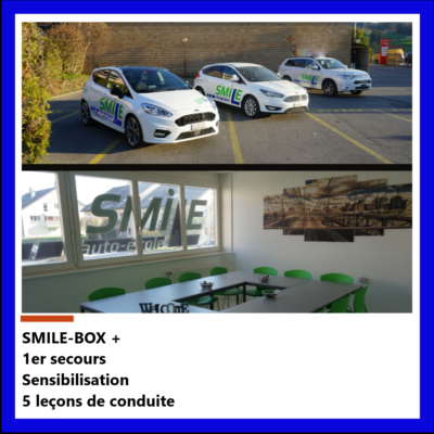 SMILE-BOX +